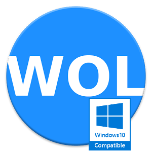 Windows 10 - проблемы с WOL